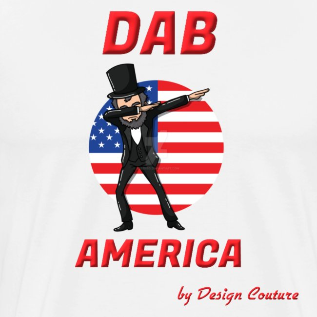 DAB AMERICA RED