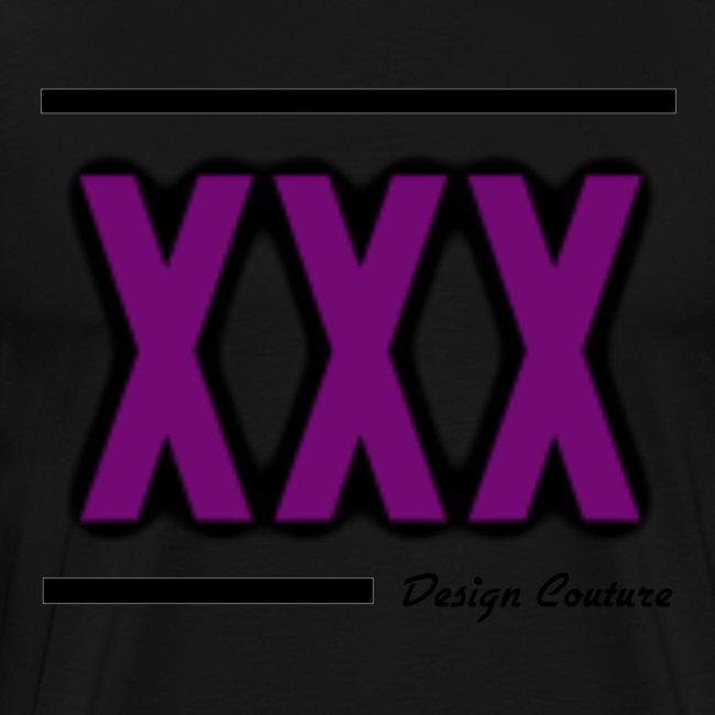 XXX PURPLE