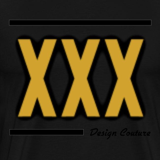 XXX GOLD