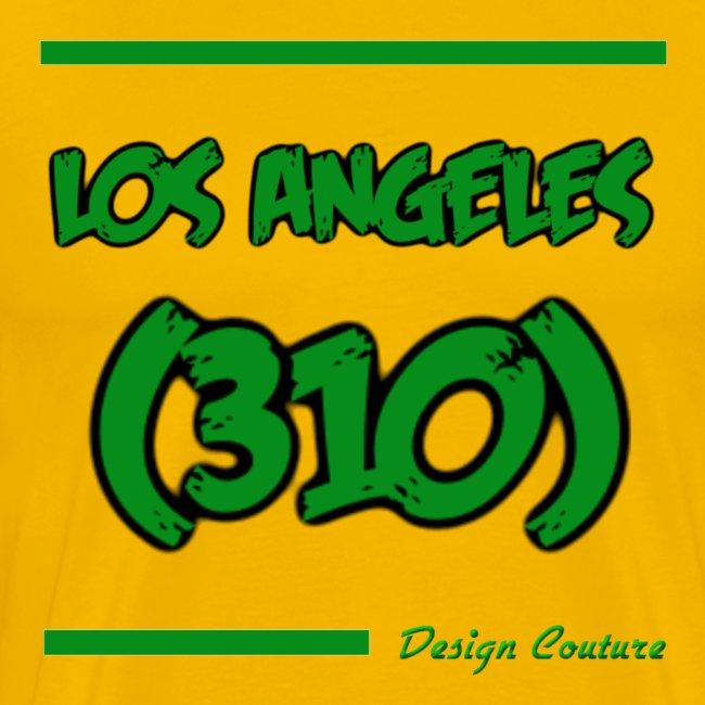 LOS ANGELES 310 GREEN