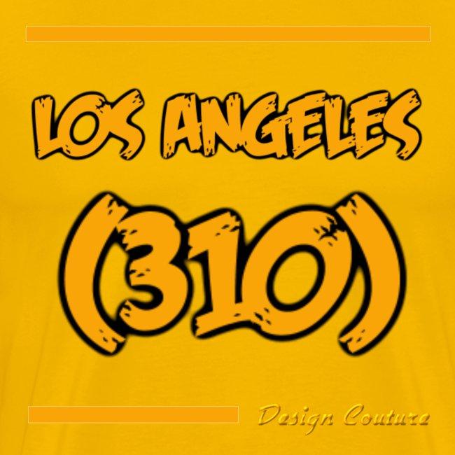 LOS ANGELES 310 ORANGE