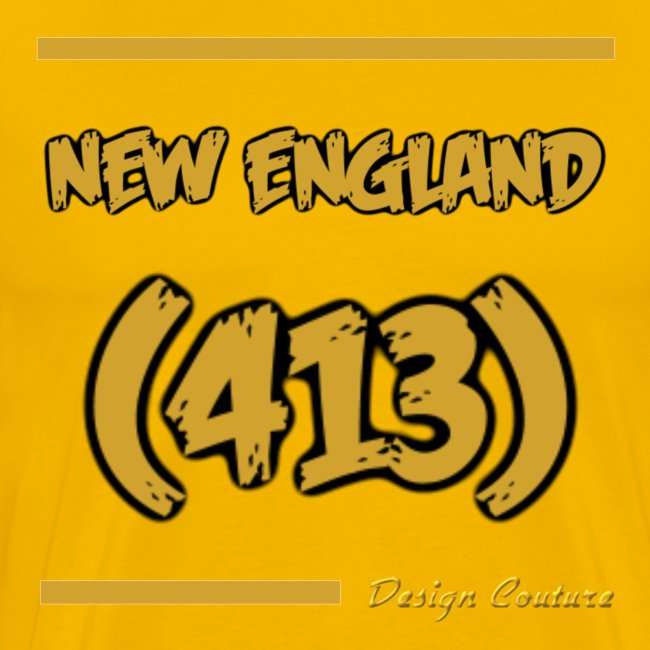 NEW ENGLAND 413 GOLD
