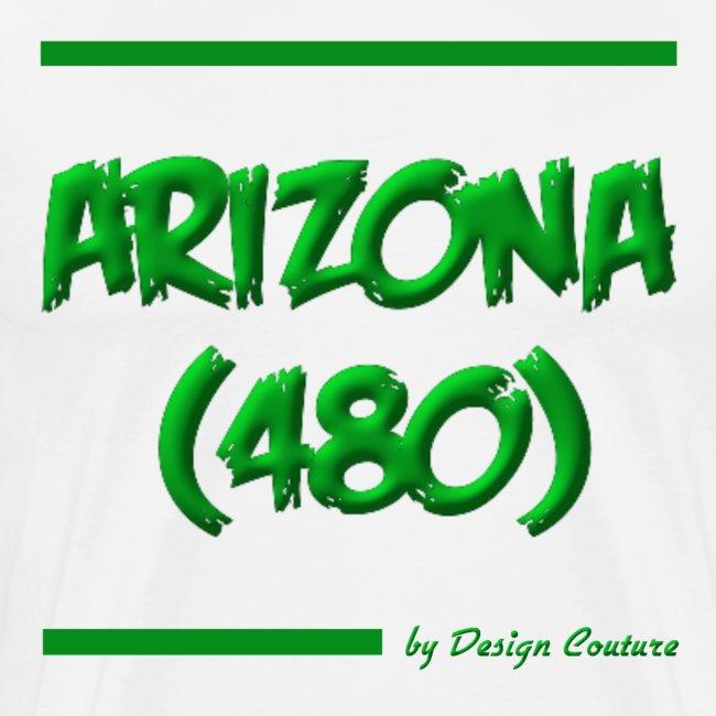 ARIZON 480 GREEN