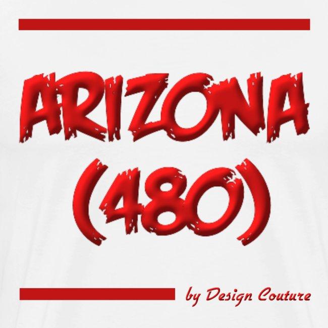 ARIZON 480 RED