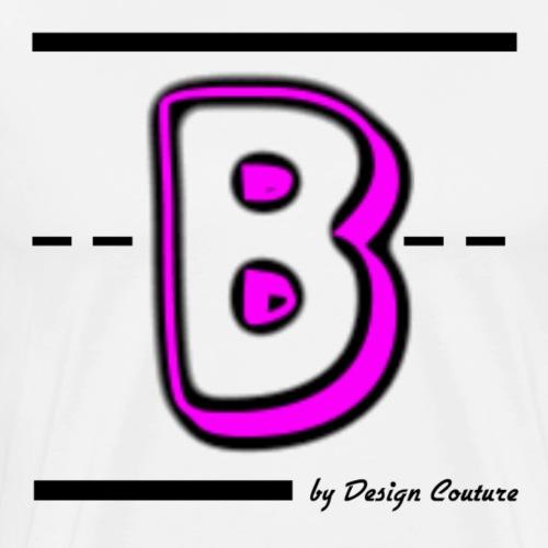 B PINK - Men's Premium T-Shirt
