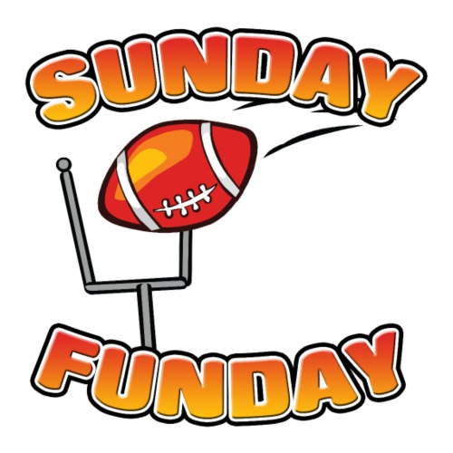 Sunday Funday - Men's Premium T-Shirt