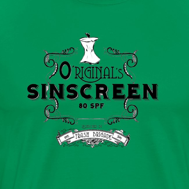 O'Riginal's Sinscreen