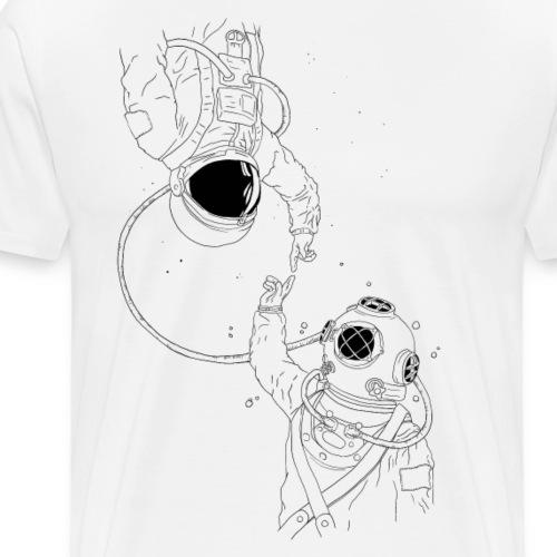 Almost - Men's Premium T-Shirt