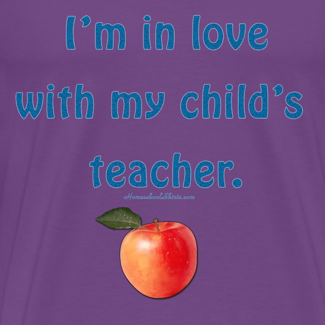 Homeschool Teacher - Dad