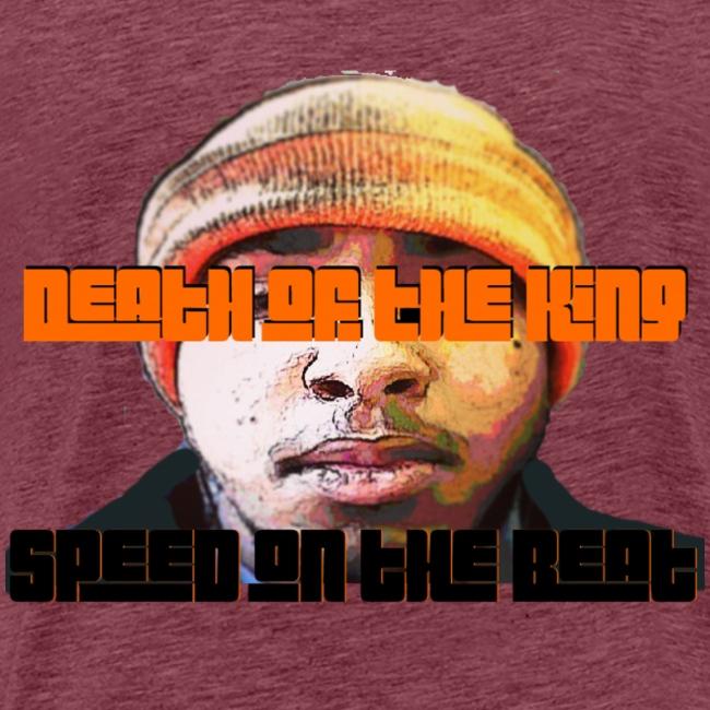 Speed on the Beat DOTK Face
