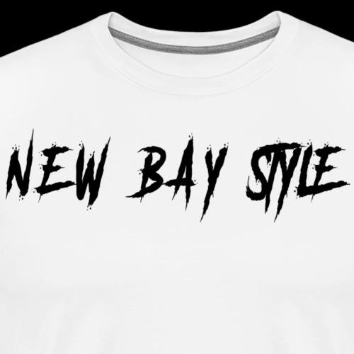 NBS SEASON 1 V1 - Men's Premium T-Shirt