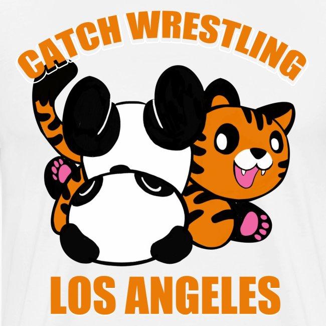 Catch Wrestling Los Angel