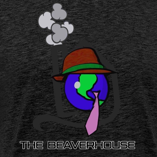 BeaverhouseLogoShirt png