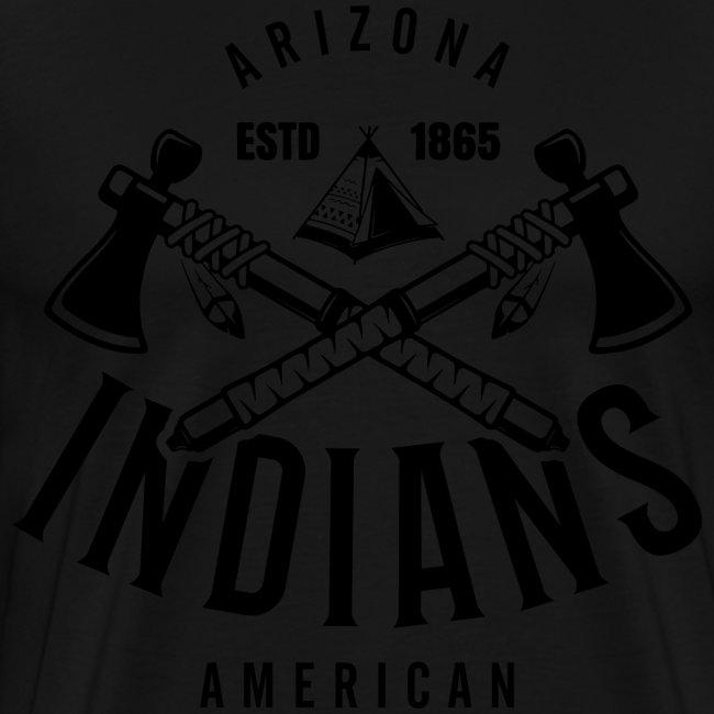 arizona amrican indian