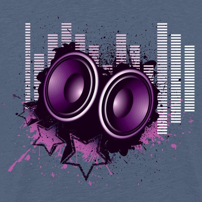 Purple Blaster
