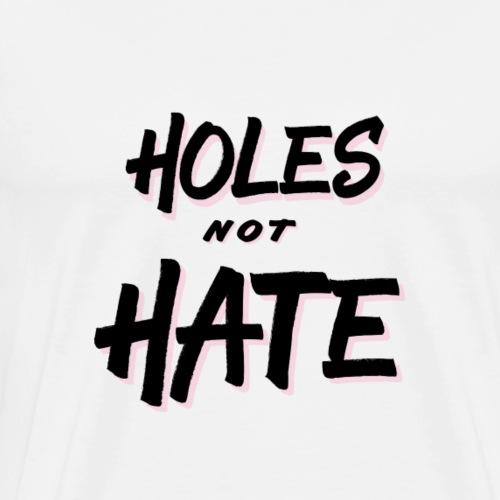 No H8 - Men's Premium T-Shirt