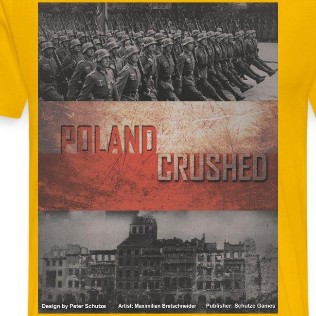 poland crushed