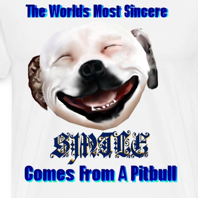 Greatest Smile -PITBULL