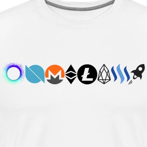 HOMELESS - Men's Premium T-Shirt