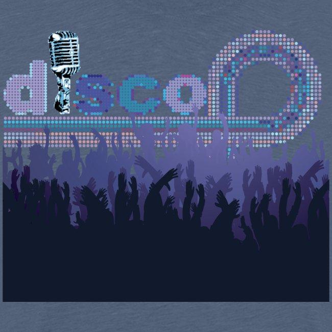 Funky Disco Purple