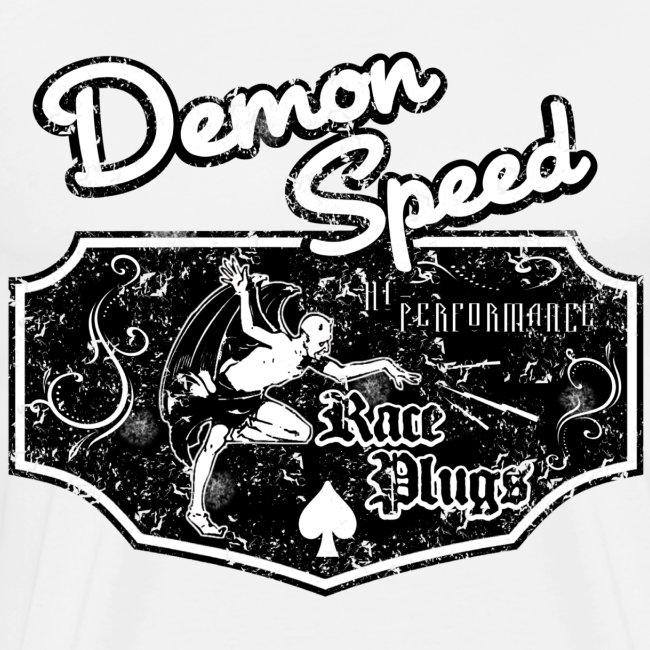 Demon Speed