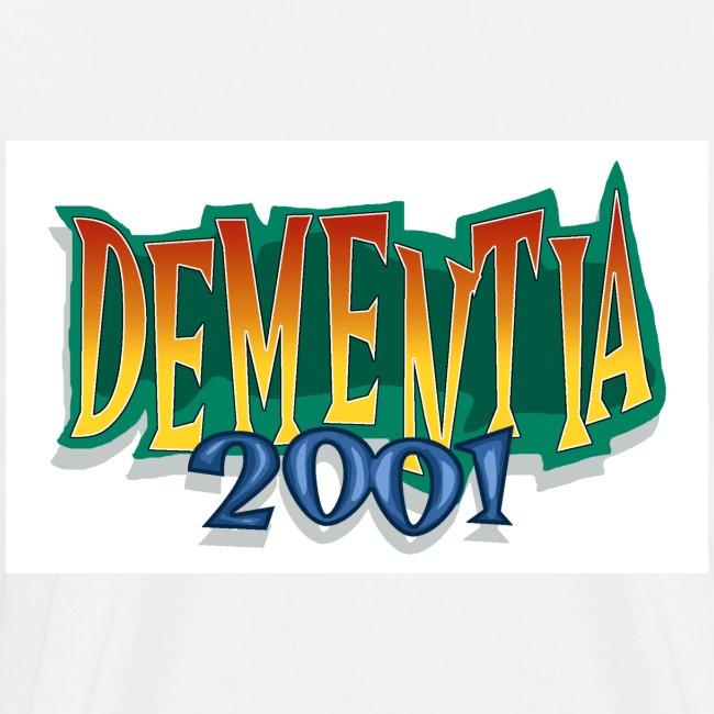 dementia 2001