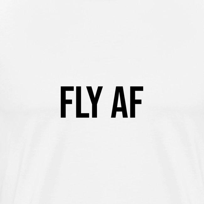 FLY AF BLACK