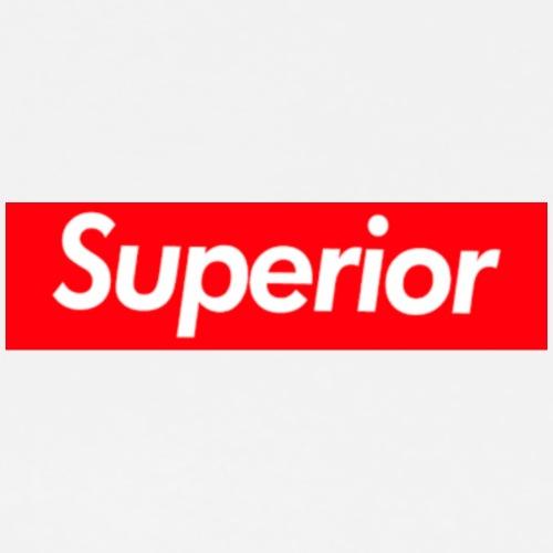 Superior Logo Products - Men's Premium T-Shirt