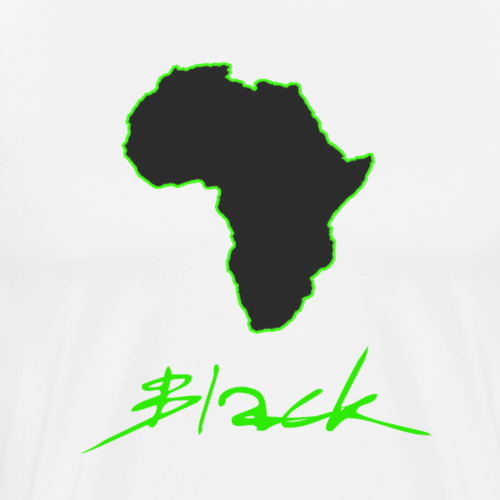 Black Green Edition