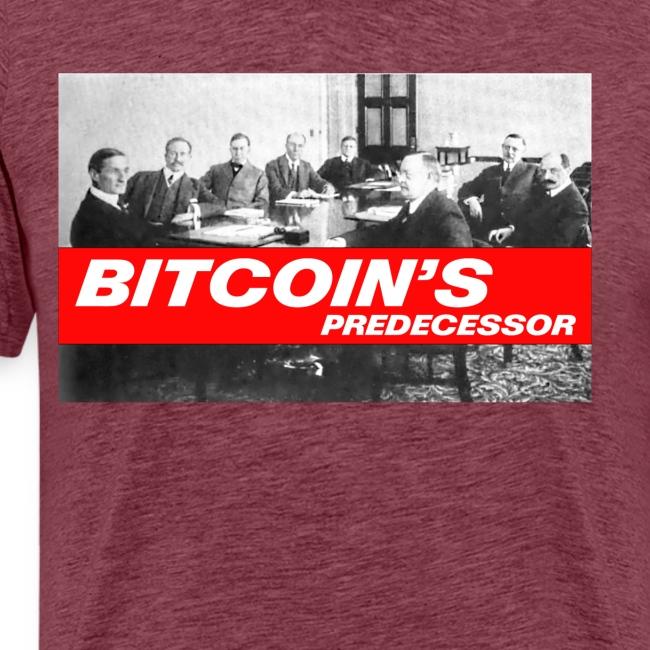 Bitcoin's Predecessor