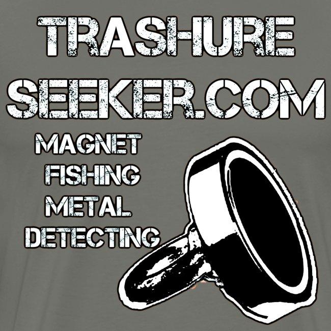 trashureseeker logo