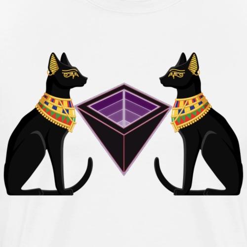 Sphinx Fomo3d - Men's Premium T-Shirt