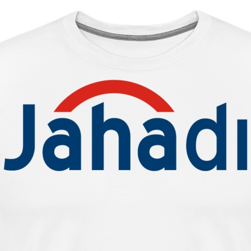 JustHadi - Men's Premium T-Shirt