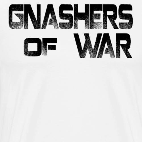 GNASHER - Men's Premium T-Shirt