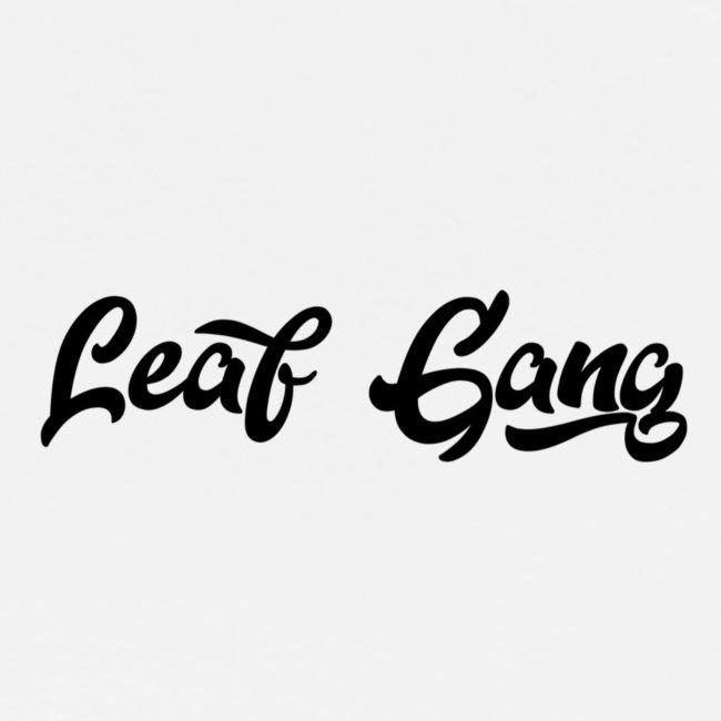 LeafGanglogo png