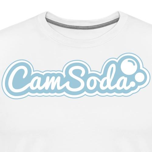 Camsoda - Men's Premium T-Shirt
