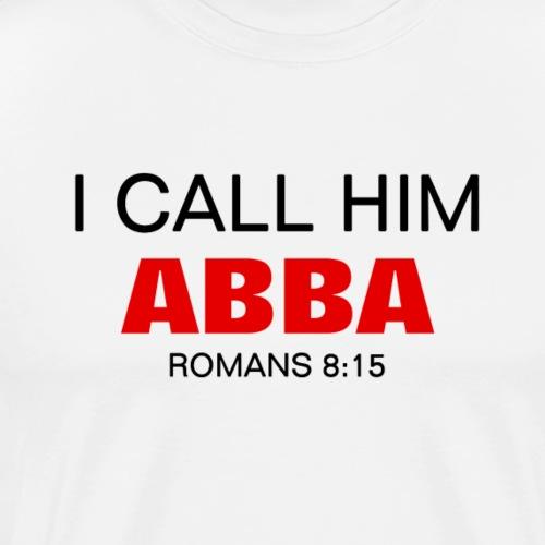 God Our Father - Men's Premium T-Shirt