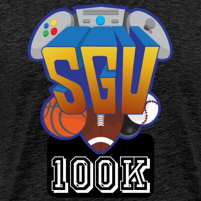 SGU 100K Tee Final