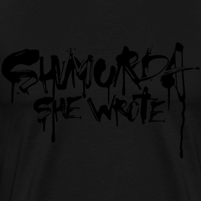 Shmurda She Wrote