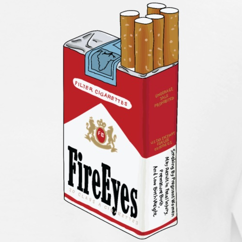 Ciggies - Men's Premium T-Shirt