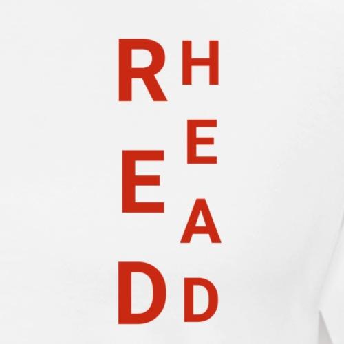 EE Red Head - Men's Premium T-Shirt