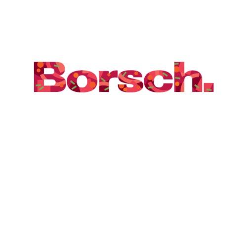Borsch - Men's Premium T-Shirt