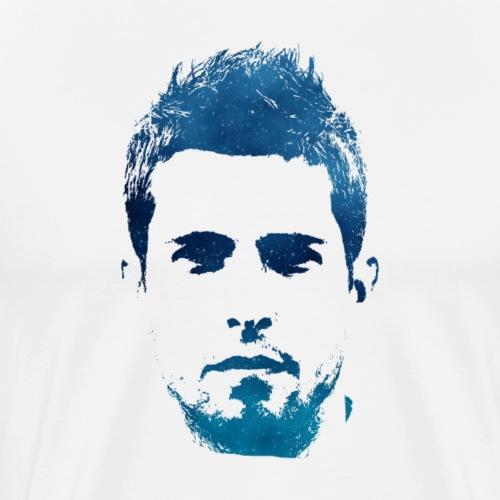 Jordi Alba - Men's Premium T-Shirt