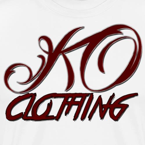 KO Clothing - Men's Premium T-Shirt