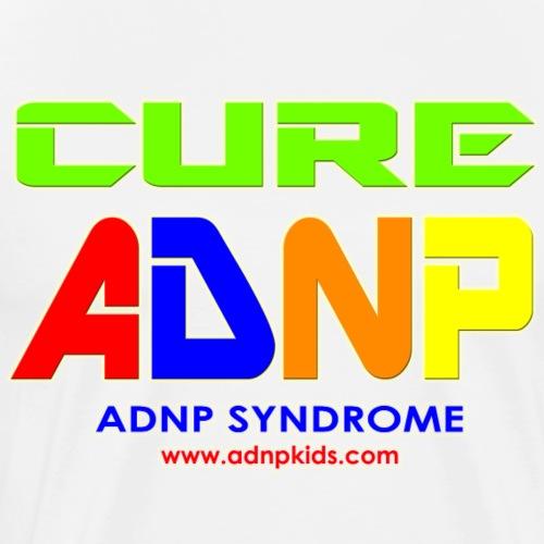CURE ADNP - Men's Premium T-Shirt