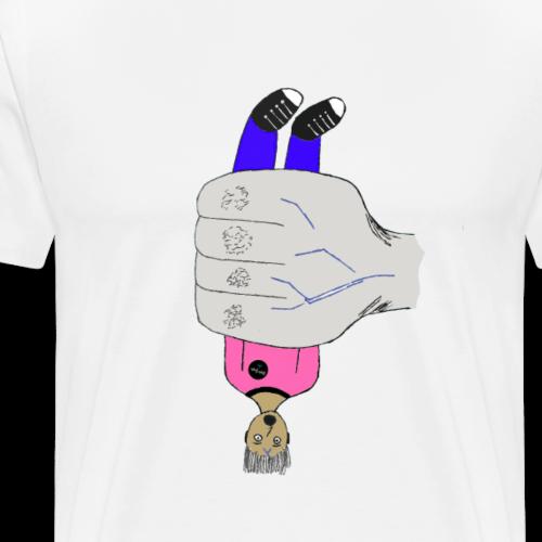 Prise en main - Men's Premium T-Shirt