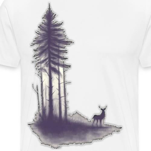 Spinner - Men's Premium T-Shirt