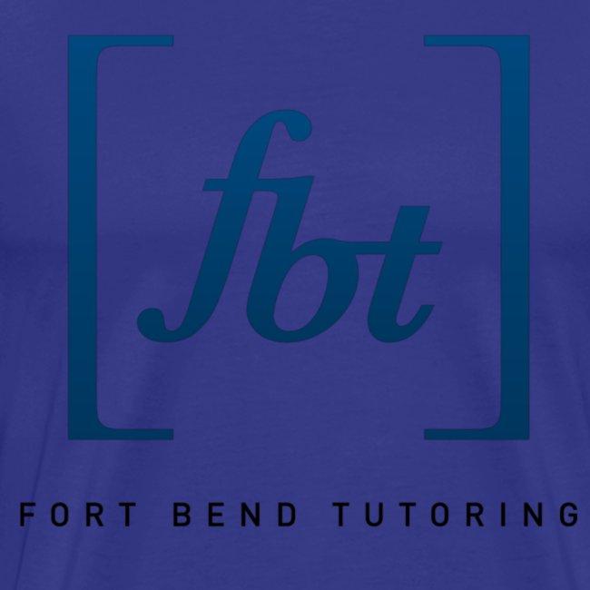 Fort Bend Tutoring Logo [fbt]