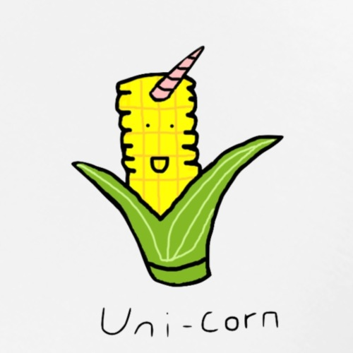 Uni-Corn - Men's Premium T-Shirt