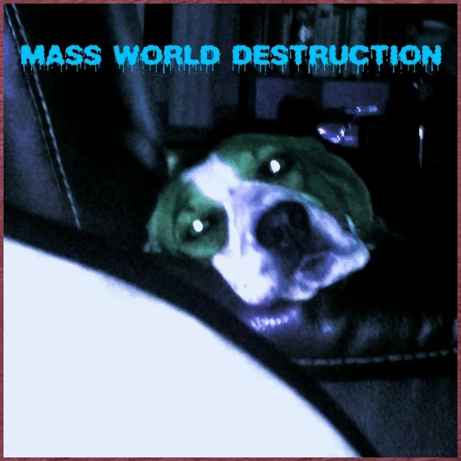 Mass World Depression